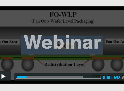 Webinar - Introduction To Microelectronics Packaging